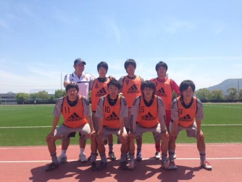2013 中国L 第5節 平大(2013:5:12 日)4/4