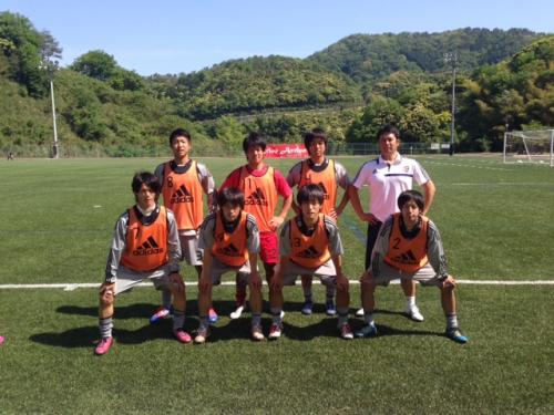 2013年度 中国選手権 東亜大(2013:5:18 土)2/2