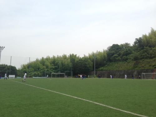 TM 高知中央高校(2013:6:8 土)