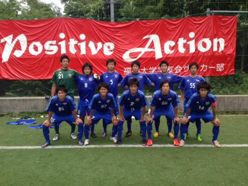 Iリーグ中国2013 第4節 A-徳山大学(2013:7:7 日)2/3