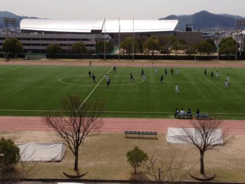 TM 福山平成大学(2013:3:26 火)
