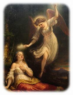 天使からの冠