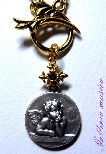 頬杖天使2