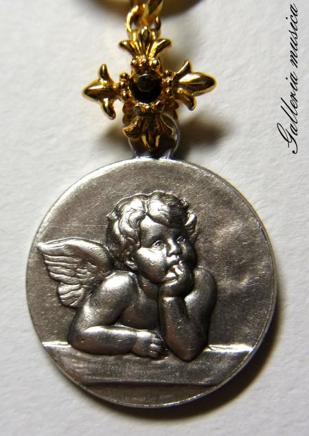 頬杖天使3
