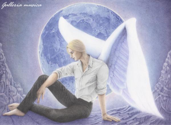 大天使ミカエル 5