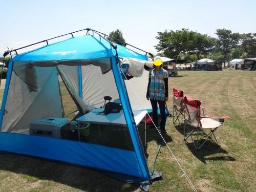 500テント