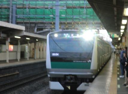 新埼京線2
