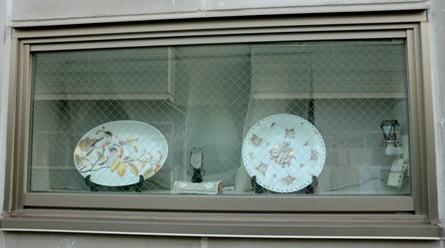 10月の窓