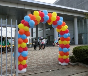 成徳学園祭1