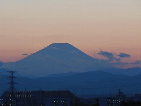 富士11月23