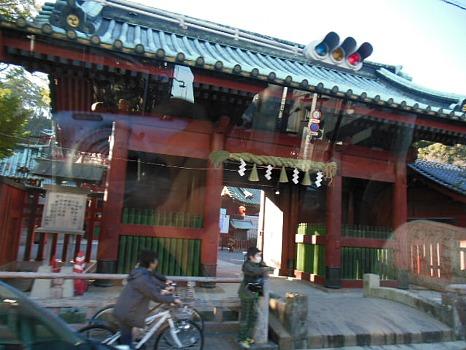 静岡市浅間神社