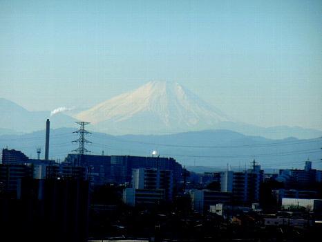 1月29日富士