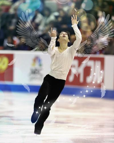 天使の大ちゃん naoさん作