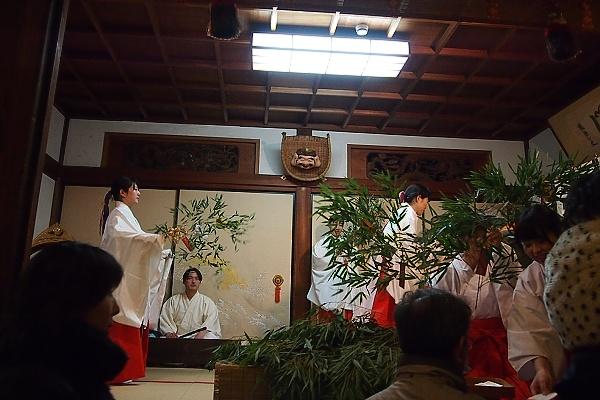 恵比寿神社 ブログ7