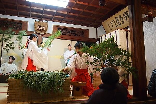恵比寿神社 ブログ8
