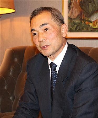 秋山氏 2013 ノーベル平和賞