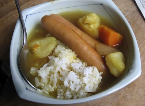 H25-10-16朝食