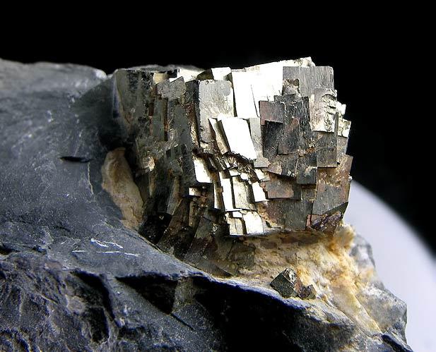 No.476 Pyrite