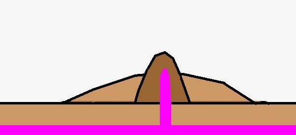 溶岩円頂丘