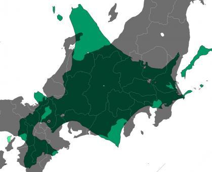 北海道でっかいどう