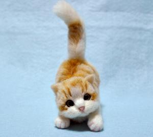 ミニ猫130723 011