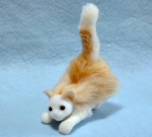 ミニ猫130723 002