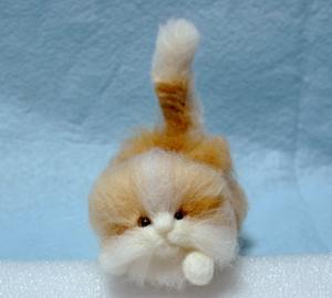 ミニ猫130723 008