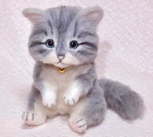 サバトラ猫131017 010
