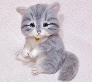 サバトラ猫131017 004