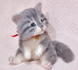 サバトラ猫131017 007