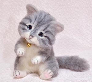 サバトラ猫131017 023