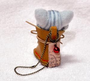子猫ブーツ-131104 010