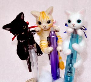 3匹ちび猫 002