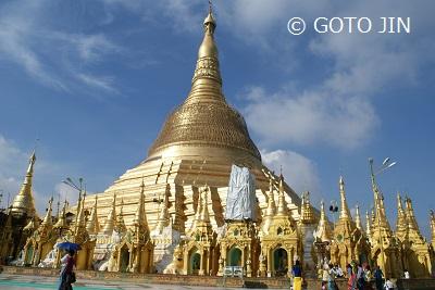 ミャンマー旅行01