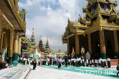 ミャンマー旅行02