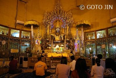ミャンマー旅行05