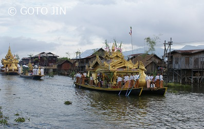 ミャンマー旅行10