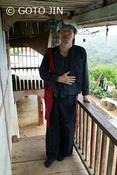 ミャンマー旅行18
