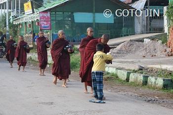 ミャンマー旅行22
