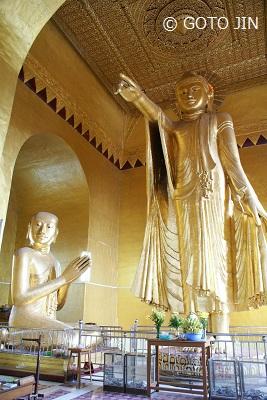 ミャンマー旅行24