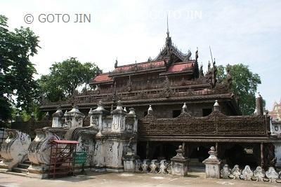 ミャンマー旅行25