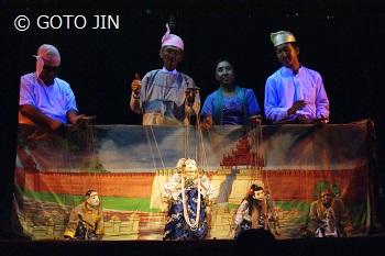 ミャンマー旅行27
