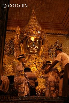 ミャンマー旅行28