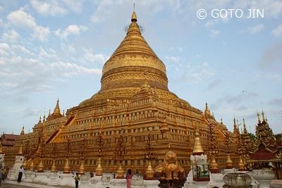 ミャンマー旅行31