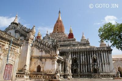 ミャンマー旅行32