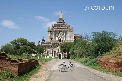 ミャンマー旅行33