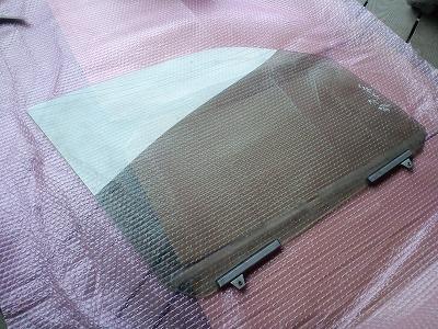 ドアガラス修理 (4)