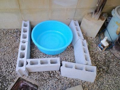 手洗い場 (1)