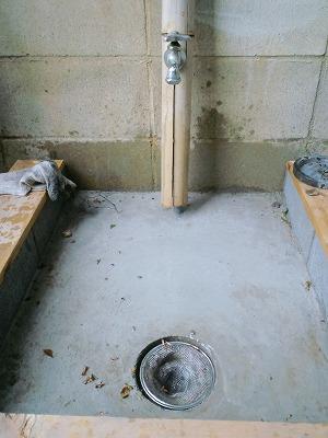 洗い場 未完 (3)