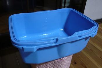食べ物用桶